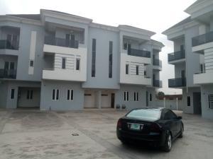 5 bedroom Terraced Duplex House for sale Adeniyi Jones Ikeja GRA Ikeja Lagos