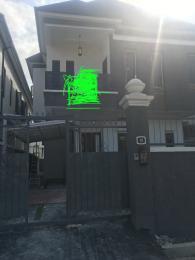 5 bedroom House for rent Mary Chevy View Estreme Lekki chevron Lekki Lagos