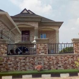 5 bedroom Detached Duplex House for sale Ginti estate  Ijede Ikorodu Lagos