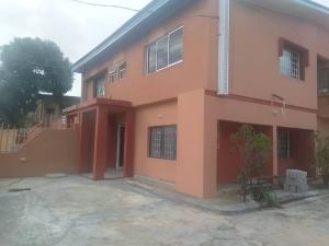 4 bedroom House for rent Coker Road Ilupeju Lagos