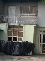 5 bedroom Semi Detached Duplex House for rent Gbagada Phase 1 Phase 1 Gbagada Lagos