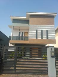5 bedroom Detached Duplex House for sale Orchard Street ( Pinnock Beach Estate Lekki) Jakande Lekki Lagos