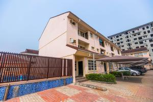 5 bedroom House for rent Oba's Palace Road ONIRU Victoria Island Lagos