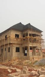 5 bedroom House for sale Behind Egba Primary School, Upper Sakponba Ukpoba Edo