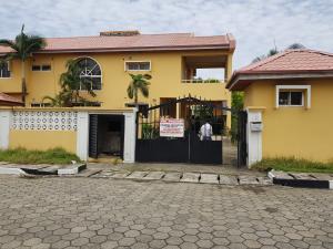 5 bedroom House for rent Goshen Estate Off Elf Busstop Or Off Elegushi Beach Road. Lekki Phase 1 Lekki Lagos