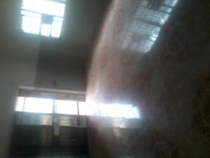 5 bedroom Terraced Duplex House for rent Market street  Ire Akari Isolo Lagos