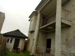 6 bedroom Detached Duplex for sale Odeku Estate Off Ajila /elebu Road Akala Express Ibadan Oyo
