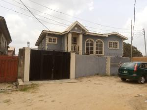 5 bedroom House for sale  Elephant Bus-Stop, Oluyole Estate, Ibadan.  Ibadan Oyo
