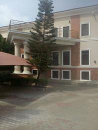 5 bedroom House for rent Maitama District Maitama Phase 1 Abuja