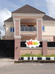 5 bedroom Detached Duplex House for sale Main Street EFAB METROPOLIS Gwarinpa Abuja