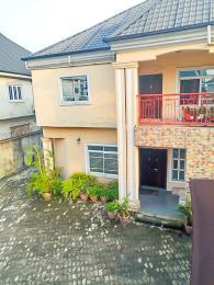 5 bedroom Detached Duplex for sale Agip Port Harcourt Rivers