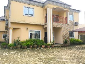 5 bedroom Detached Duplex House for sale Agip Port Harcourt Rivers