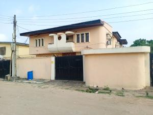 5 bedroom Detached Duplex House for sale -  Ago palace Okota Lagos