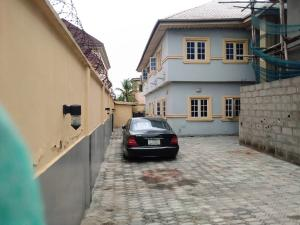 5 bedroom Detached Duplex House for sale Lily estate Amuwo Odofin Lagos