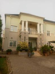 5 bedroom Detached Duplex House for rent Garki 1 Abuja