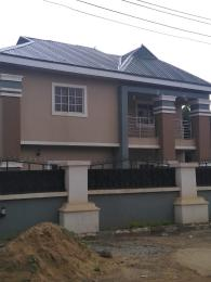 5 bedroom Detached Duplex House for sale EFAB ESTATE Life Camp Abuja
