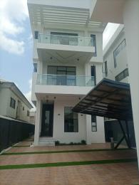 5 bedroom Detached Duplex House for rent Mc Gregor Off Oba Adeyinka Oyekan Street Ikoyi S.W Ikoyi Lagos