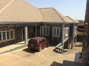 7 bedroom Detached Duplex House for sale Hillview Estate, Mpape, Abuja Mpape Abuja