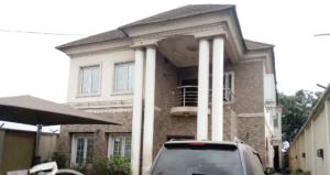5 bedroom Detached Duplex House for sale Agiliti Road Mile12 Ketu Lagos