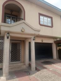 5 bedroom House for sale By Balogun Bus Stop Ago palace Okota Lagos