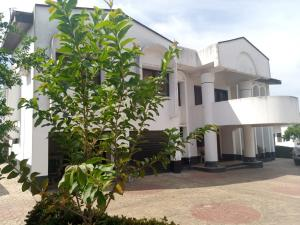 5 bedroom Detached Duplex for sale New Bodija Bodija Ibadan Oyo