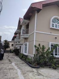 5 bedroom Detached Duplex House for sale Medina Estate Medina Gbagada Lagos