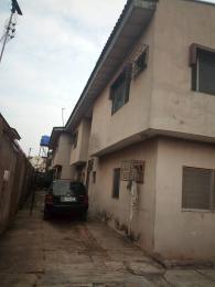 5 bedroom Detached Duplex House for sale Unity Estate Egbeda Alimosho Lagos