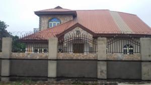 5 bedroom Detached Duplex House for sale Abule oloni area of Abeokuta ogun state  Iyana Mortuary Abeokuta Ogun