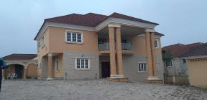 8 bedroom Detached Duplex House for sale Behind Olukayode House, Alagbaka Akure Ondo