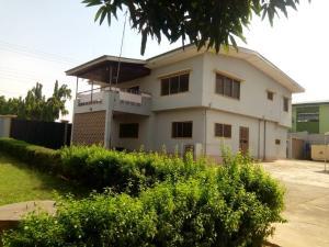 5 bedroom Commercial Property for rent Bashorun Road Akobo Ibadan Oyo