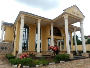5 bedroom Terraced Duplex House for sale Forest Hill Estate, Jericho, Ibadan Ibadan Oyo