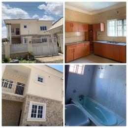 5 bedroom Detached Duplex House for sale Andikan estate Gwarinpa Abuja