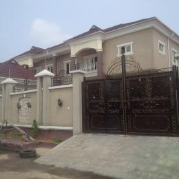 5 bedroom House for rent Alaka Estate Alaka Estate Surulere Lagos