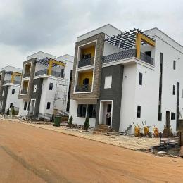 5 bedroom Detached Duplex House for sale Wuye Abuja