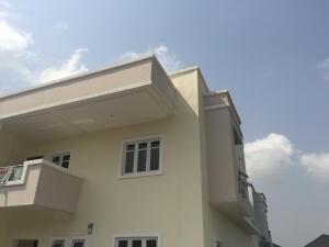 5 bedroom Detached Duplex House for sale Around Fountain Springville Estate Sangotedo Ajah Lagos