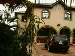5 bedroom House for sale close to Chris land school Ejigbo Ejigbo Lagos