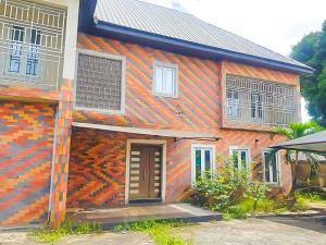 5 bedroom Detached Duplex House for rent Phase 2 New GRA Port Harcourt Rivers