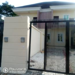 5 bedroom Detached Duplex House for sale gated and secured estate Adeniyi Jones Ikeja Lagos