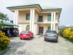 5 bedroom Detached Duplex House for sale Ada George Port Harcourt Rivers