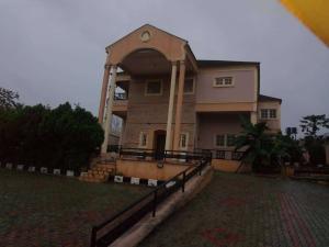 5 bedroom Detached Duplex House for sale Alalubosa main gra ibadan  Alalubosa Ibadan Oyo