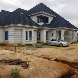 5 bedroom Detached Duplex House for sale NTA Road  Magbuoba Port Harcourt Rivers