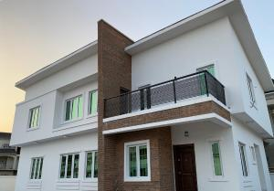 5 bedroom Detached Duplex House for sale Megamond Estate, Lekki County. Ikota Lekki Lagos