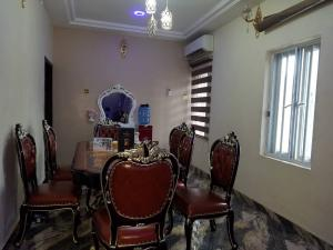 5 bedroom Detached Duplex House for sale Estate Apple junction Amuwo Odofin Lagos