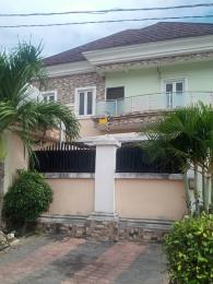 6 bedroom Semi Detached Bungalow House for sale Chevyview Estate chevron Lekki Lagos