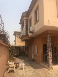 5 bedroom Detached Duplex House for sale Magodo isheri Magodo Kosofe/Ikosi Lagos