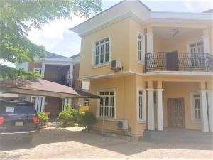 5 bedroom House for rent Calton Gate Estate chevron Lekki Lagos