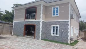 5 bedroom Detached Duplex House for rent Okinni Obedu Osogbo Osun