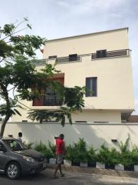 5 bedroom Detached Duplex House for rent Magodo phase 2 Adeniyi Jones Ikeja Lagos
