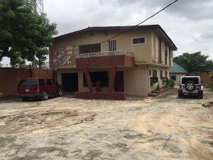 5 bedroom Detached Duplex House for sale Opebi Allen Opebi Ikeja Lagos