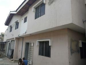 5 bedroom House for rent Medina estate  Medina Gbagada Lagos